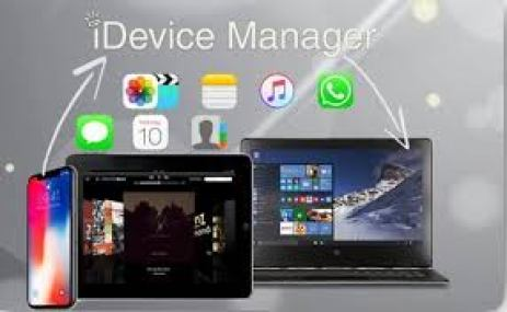 iDEVICE MANAGER CLASSICAL&OFFICIAL PRO 10.4.0.0 (mac)-VST-CrackPur