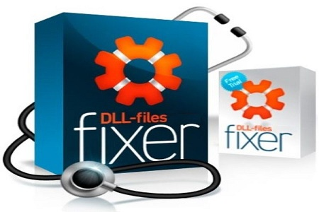 DLL Files Fixer v3.3.92 Crack With License Key & Activation Key 2021