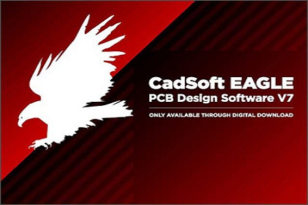 CadSoft Eagle Pro Crack 9.6.2 With Serial Key Latest Version 2021