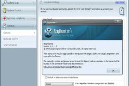 SpyHunter 5 Crack With Serial Key And Keygen Free Download 2021