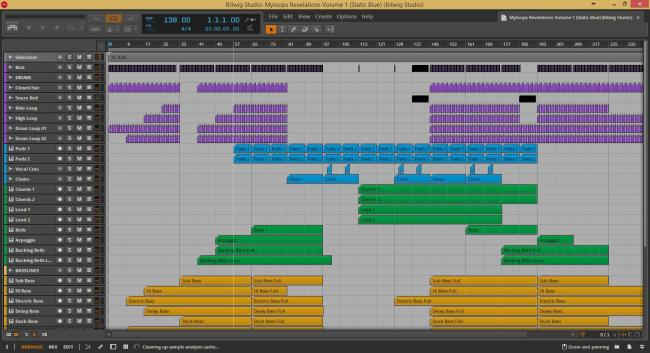 Bitwig Studio 3.3.3 Crack with Product Key Free Download 2021