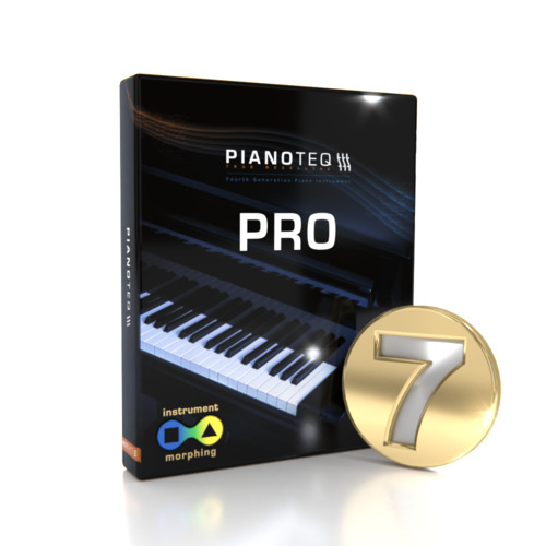 Pianoteq Pro 7.3.0 Crack With Serial key 2021 [Torrent Setup]