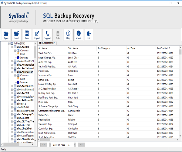 SysTools SQL Recovery 11.0 Crack & Activation Key Free Download 2021