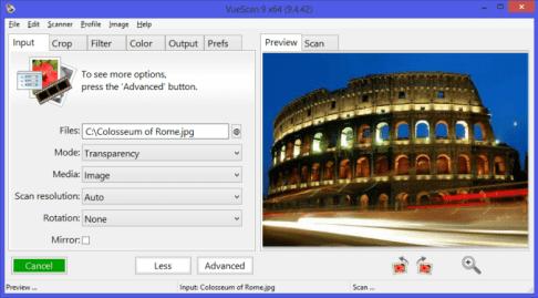 VueScan 9.7.28 Crack + Serial Number Full Download (64/32-bit)