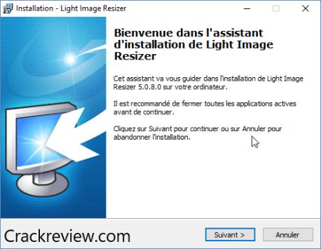 Light Image Resizer 6.0.3.0 Crack + Serial Key Full Download