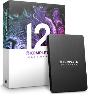Komplete 13 Ultimate Crack + Torrent Full Free 2020 Download