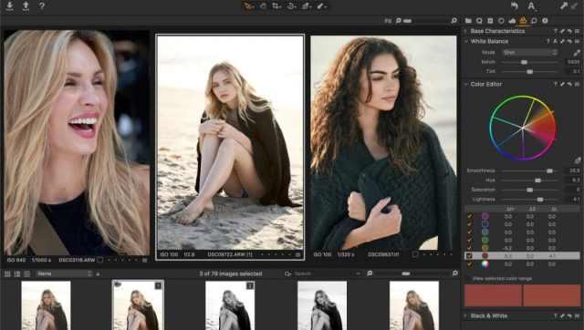 Capture One Pro 20 13.1.3 Crack + Keygen Free Download