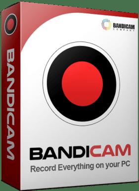 Bandicam 4.5.8 Crack incl Keygen Latest Free 2020 Download