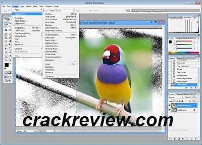 Adobe Photoshop CS2 Free Download Full Version With Crack