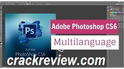 Adobe Photoshop CS6 Crack Dll Files 32bit 64bit Download