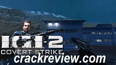 IGI 2 Free Download Full Version With Crack