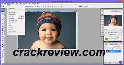 Photoshop CS3 Crack File Download Full Version