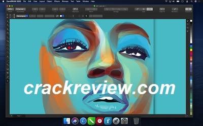 CorelDraw Graphics Suite 2018 Crack Free Download