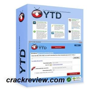 YouTube Downloader Pro 7.9.11 Crack + Key Free Download 2021