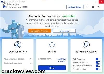 Malwarebytes Activation Code Full Version Free Download 2021