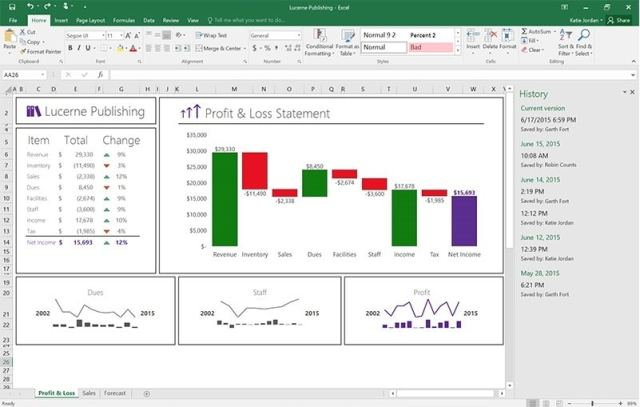 Microsoft Office 2018 Free Download Full Version is a suite of useful databases and professional document applications for home, office, and business.