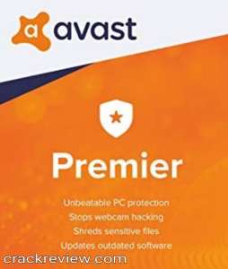 Activation Code Avast Premier 21.6.64 Full Version Free Download 2021