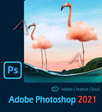 Adobe Photoshop CC 22.3.1 Crack (64-bit) + Serial Key 2021 Download