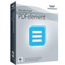 Wondershare PDFelement 8.1.11.678 Crack [Latest] Download