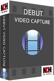 Debut Video Capture 7.31 Crack + Registration Code 2021