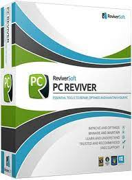 PC Reviver 5.39.1.8 Crack + License Key Free Download