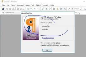 Infix PDF Editor Pro 7.6.2 Crack + Serial Key Free Download