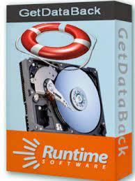 GetDataBack Pro 5.55 Crack + License Key Free Download