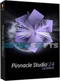 Pinnacle Studio 24 Ultimate Crack + Serial Key Free Download