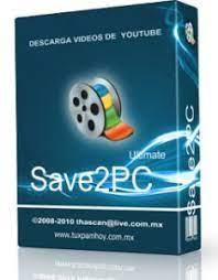 Save2pc Ultimate 5.6.3.1615 Crack + Serial Key 2021 Download