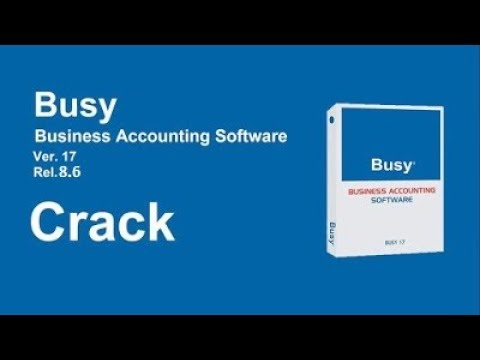 Busy 18 Rel 6.8 with Crack 2021 Free Download