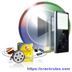 Any Video Converter Ultimate 6 3 3 Crack with Keygen +