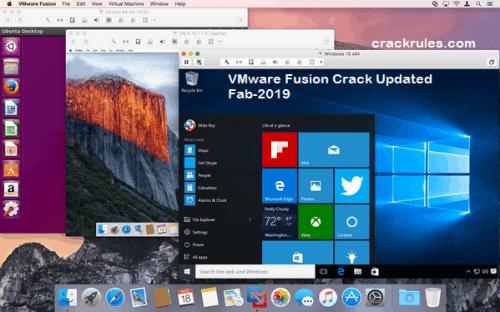 VMware Fusion Pro Keygen