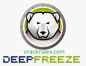 Deep Freeze 2022 Crack