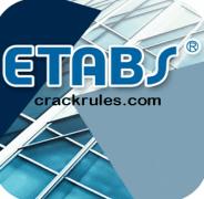 ETABS 2022 Crack