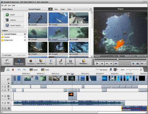 AVS Video Editor Cracked 2021
