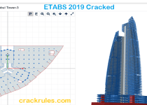 ETABS Crack Download Latest Version