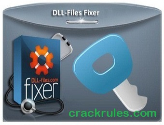 DLL Files Fixer 3.3.92 Crack Full Key [2021] Updated