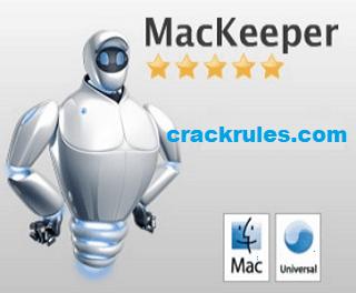 Mackeeper Crack 2022