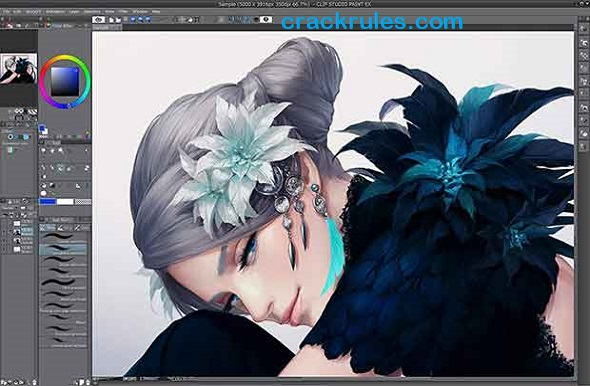 manga studio 5 free download crack