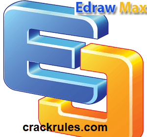 Edraw Max 10.0.6 Crack + License Key 2021 Download