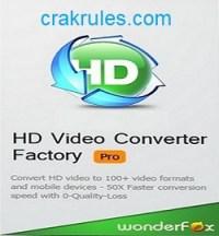 HD Video Converter Factory Pro 2021