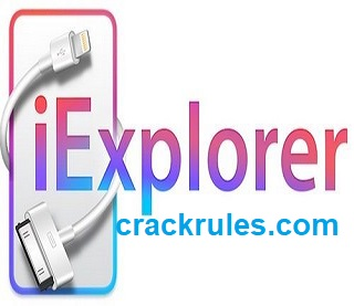 iExplorer 4.4.1 Crack Incl Keygen Download 2021 {New}