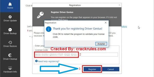 Driver Genius Pro Cracked 2020