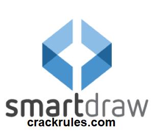 SmartDraw Crack 2022 Key Download