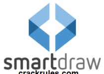 SmartDraw Crack 2019 Key Download