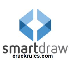 SmartDraw Cracked 2021