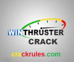 WinThruster Crack Full Download