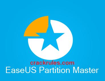 EaseUS Partition Master Pro