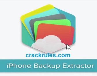 iphone backup extractor full version crack windows