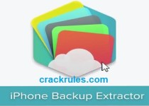 iPhone Backup Extractor Crack 2019
